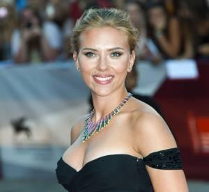 Scarlett Johansson : les 8 rôles les plus sexy d'une actrice très hot