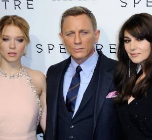 Monica Bellucci et Léa Seydoux : deux scènes hot de James Bond coupées en Inde