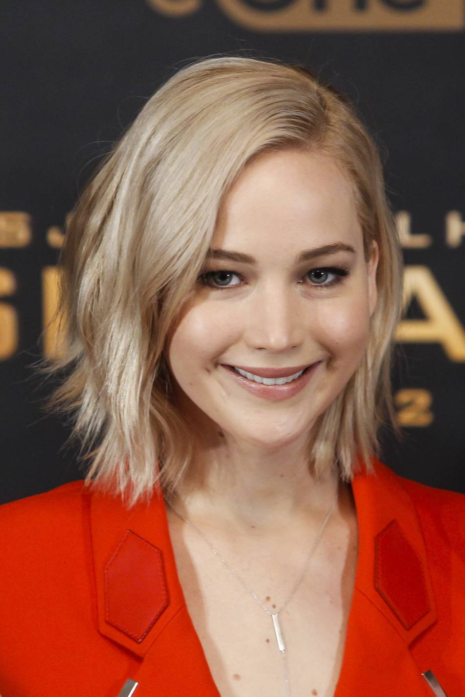 """Jennifer Lawrence, invitée du """"Tonight show"""", elle raconte ses épisodes honteux."""