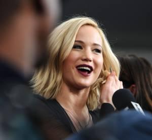 Jennifer Lawrence, les 2 plus grands moments de solitude de la reine des gaffes