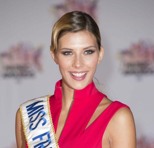 Dans un mois, Camille Cerf rendra son écharpe. Une nouvelle Miss France sera couronnée.