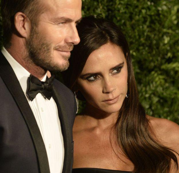 Victoria Beckham est toujours aussi amoureuse de son mari.