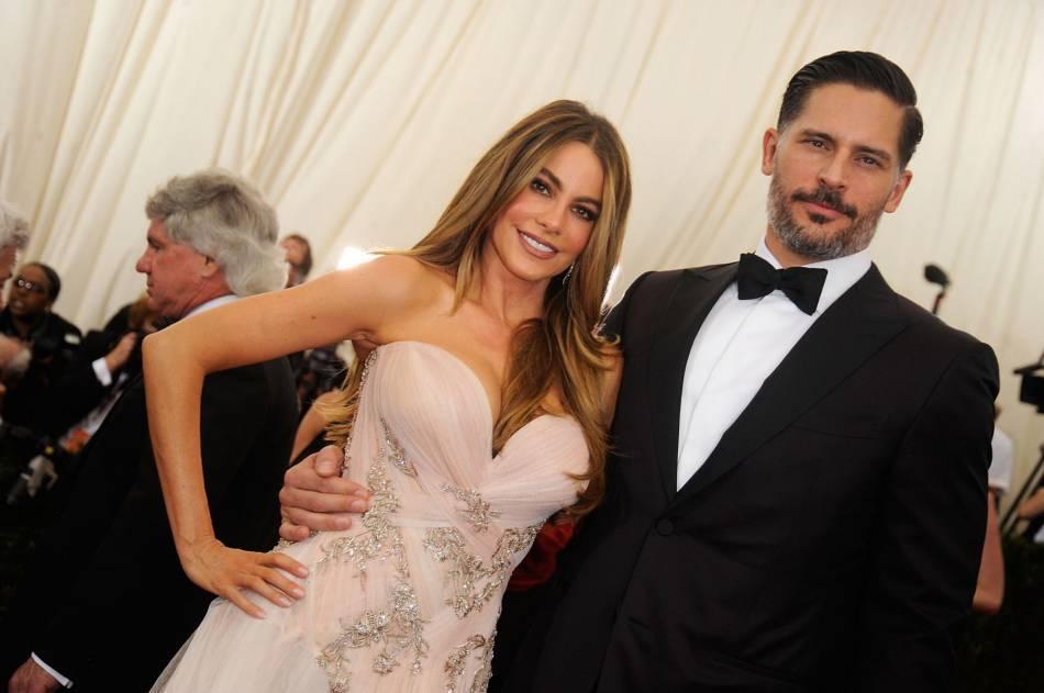Sofia Vergara et Joe Manganiello se sont dit oui le 22 novembre 2015 à Miami.