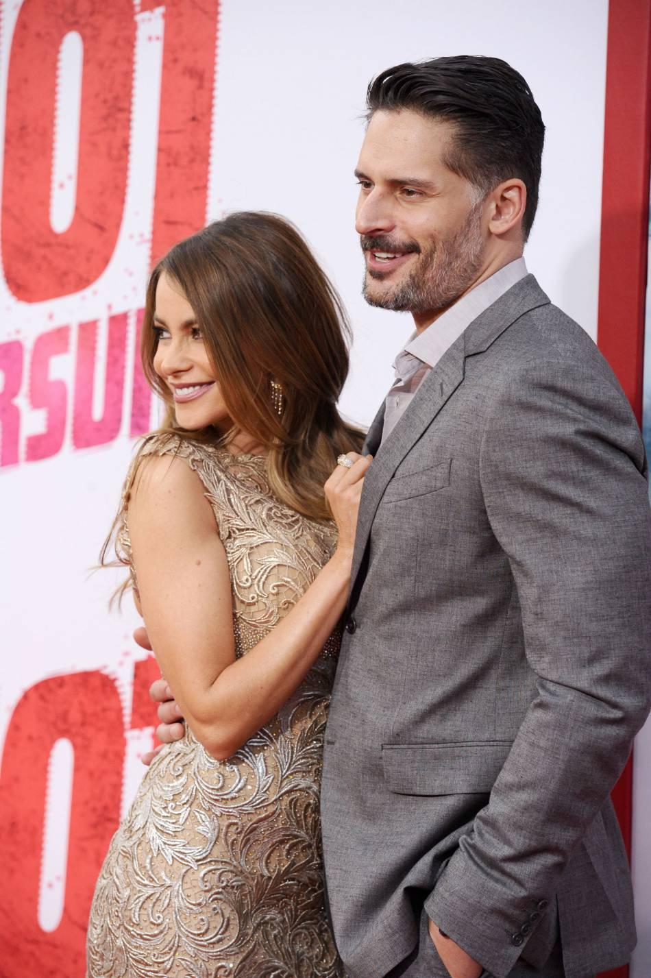 Sofia Vergara et Joe Manganiello se sont fiancés en décembre 2014.