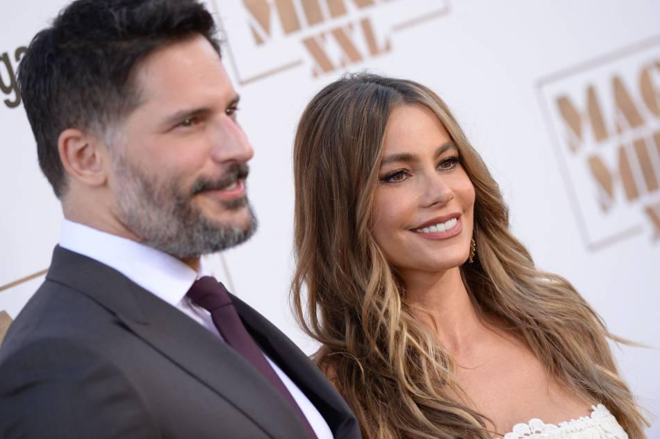 Sofia Vergara et Joe Manganiello se sont mariés un peu moins d'un an après leurs fiançailles.