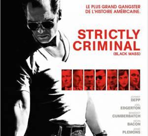 """Découvrez la bande-annonce de """"Strictly Criminal""""."""