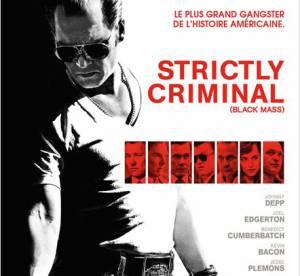 Strictly Criminal : Johnny Depp dans un de ses plus grands rôles