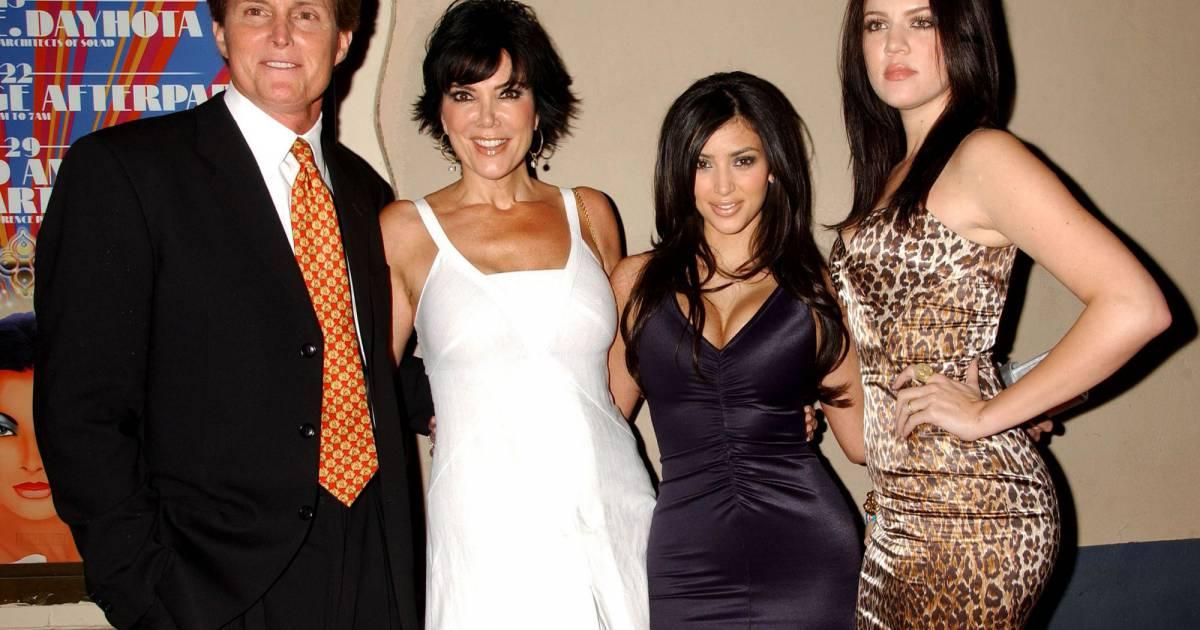 Kim et khloe kardashian les bimbos sur une photo de - Comment faire le maquillage de kim kardashian ...