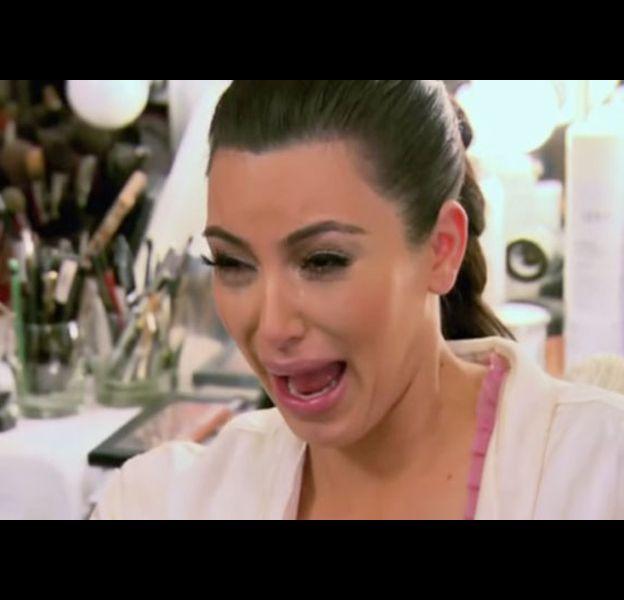 Kim Kardashian déteste être enceinte et elle le dit.