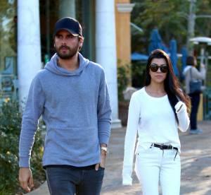 Kourtney Kardashian et Scott Disick se revoient, bientôt réconciliés ?