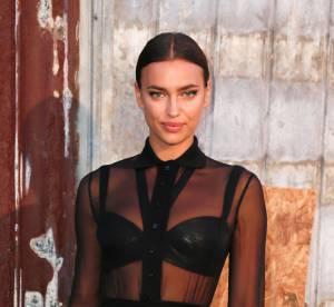 Irina Shayk, fesses nues pour Thanksgiving : elle affole Instagram