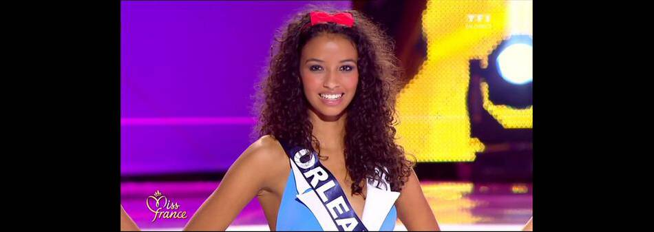 Le naturel de Flora Coquerel lui permettra-t-il de gagner l'élection Miss Univers 2015 ?