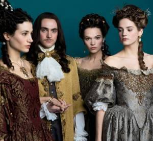 Mode : l'héritage de Versailles