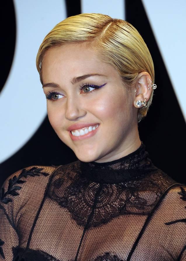 Miley Cyrus, toujours plus trash et provocante sur Instagram.