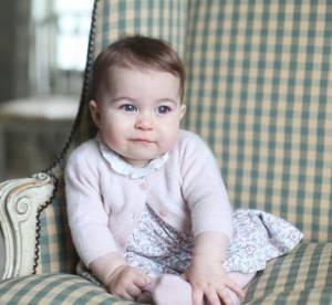 Princesse Charlotte : trop craquante sur de nouvelles photos officielles