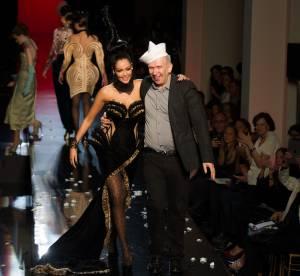 Nabilla taclée par Jean Paul Gaultier, le couturier n'est plus vraiment fan