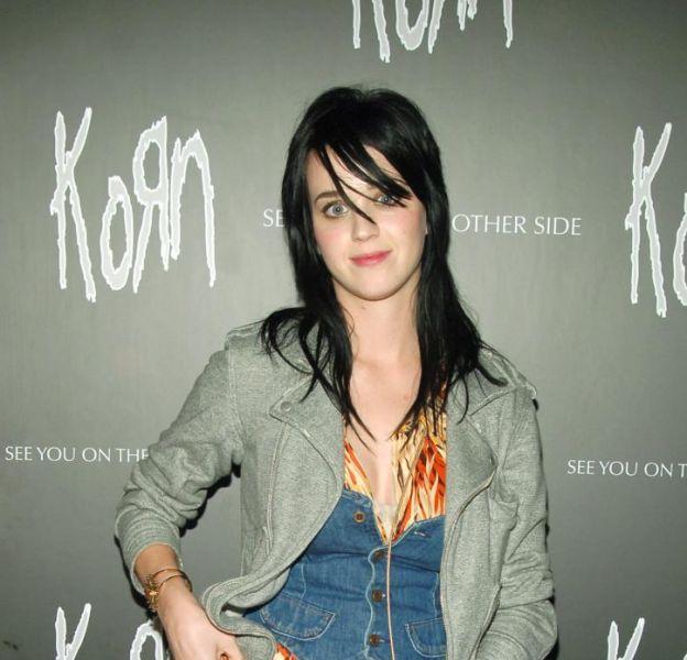 Katy Perry n'a pas toujours été une gravure de mode, mais elle partait de loin.