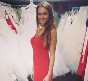 Océane Pagenot : Miss Champagne-Ardenne 2015 en a assez des clichés sur les Miss