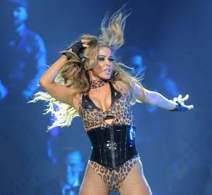 Carmen Electra : à 43 ans, la bimbo affole les Russes avec un show ultra sexy