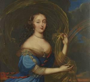 Beauté : dans le vanity de Madame de Montespan