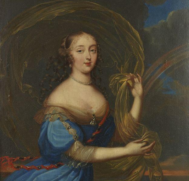 Madame de Montespan adorait dévoiler sa beauté et n'appréciait pas donner ses conseils pour être belle.