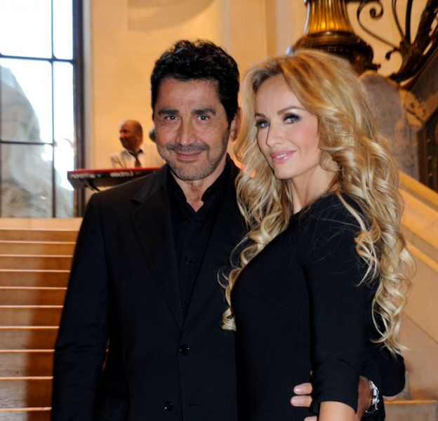 Aram et Adriana forment un couple ravissant et espèrent devenir parents.
