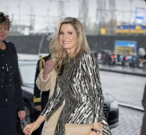 Reine Maxima des Pays-Bas, joli coup d'éclat grâce à Kate Middleton