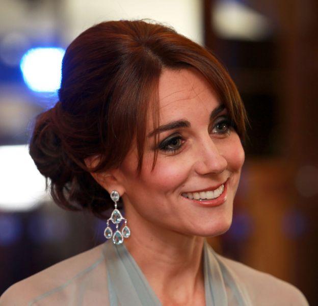 Kate Middleton est bien décidée à changer de look.