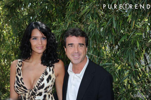 Mariés depuis mai 2013, Jade et Arnaud Lagardère sont les heureux parents de deux petites filles. Ils auront un garçon dans les semaines à venir.