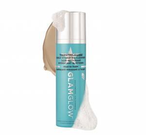 GlamGlow : le nettoyant à l'argile qui prend soin de notre peau