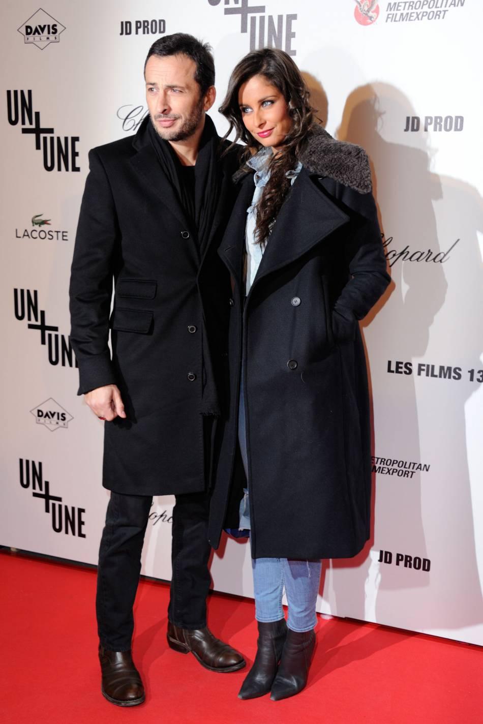 Malika Ménard et Michaël Cohen dévoilent leur idylle.