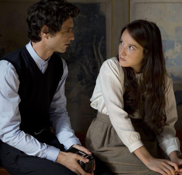 """Dans """"Marguerite & Julien"""", les costumes n'appartiennent à aucune époque."""