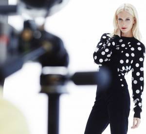 Poppy Delevingne, Kate Moss... leurs pulls de Noël pour Save The Children