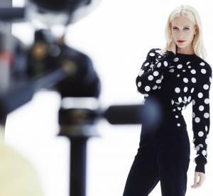 Poppy Delevingne, Kate Moss... leurs pulls de Noël pour Save The Children