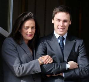 Stéphanie de Monaco : elle présente Louis Ducruet, son fils aîné
