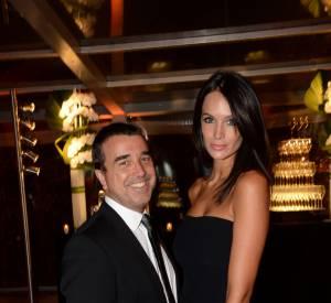Jade Lagardère, 25 ans, et son mari Arnaud, sont devenus parents pour la troisième fois.