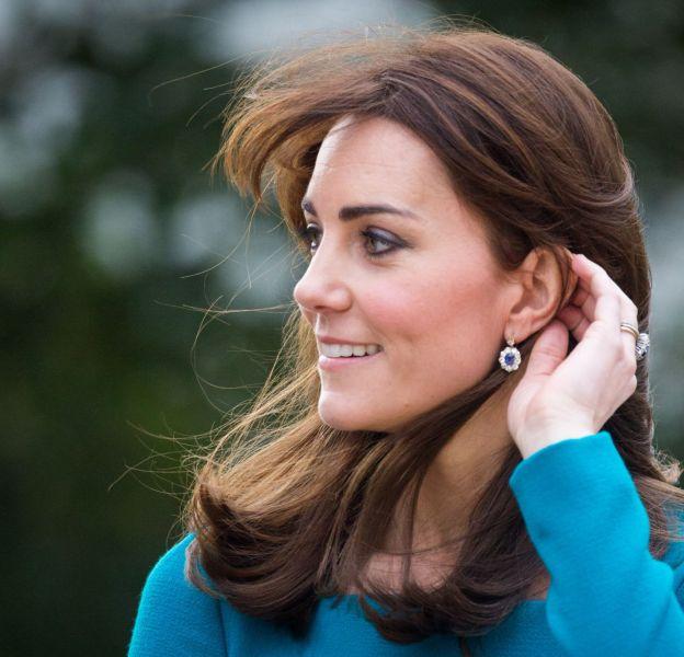 Kate Middleton a retrouvé les bonnes grâces d'Elizabeth II.