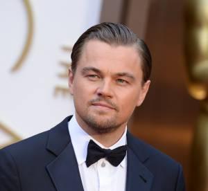 """Leonardo DiCaprio : il attend """"la bonne personne"""" pour fonder une famille"""