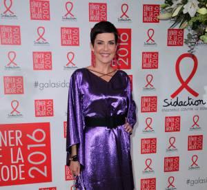 Cristina Cordula : sa grossesse a été une libération...