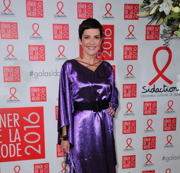 Cristina Cordula se confie sur sa grossesse.
