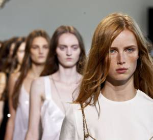 Fashion Week de New York : le show Calvin Klein Collection en live sur PureTrend