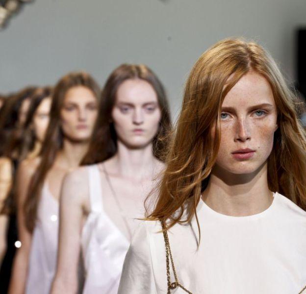 Défilé Calvin Klein Printemps-Été 2016
