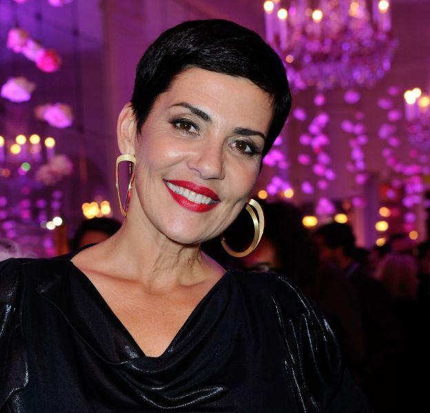 Cristina Cordula est attaquée sur Twitter après avoir avoué qu'elle n'était pas contre porter de la fourrure...