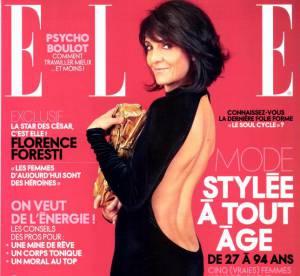 """Florence Foresti complexée : """"Petite, je me trouvais grosse et moche"""""""