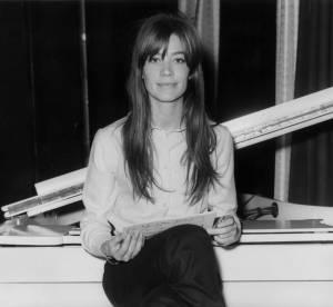 Françoise Hardy, femme la plus désirée des années 70