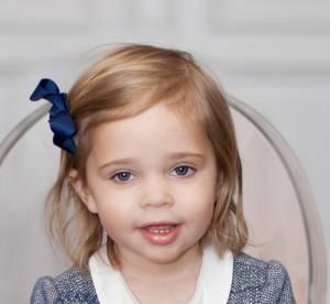 Léonore de Suède : la princesse fête ses deux ans !