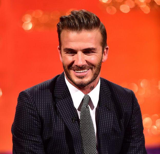 David Beckham poste un nouveau cliché sur Instagram et affole la Toile.