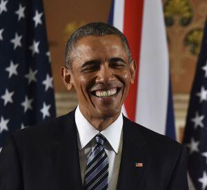 Le président des États-Unis avait organisé une fête à la Maison Blanche pour la journée de l'indépendance du pays.