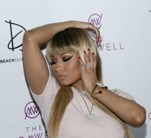 Provocatrice et parfois vulgaire, Nicki Minaj est une femme sans interdit.