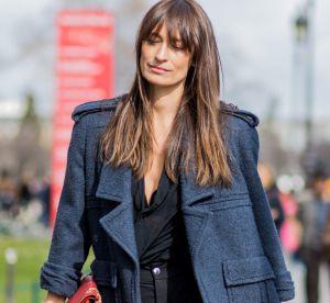 Caroline de Maigret, ambassadrice Chanel : ses street styles les plus réussis